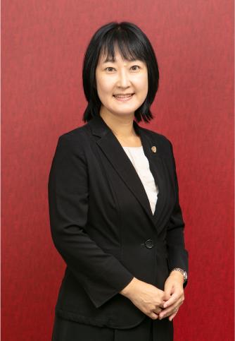 江村 純子 JUNKO EMURA